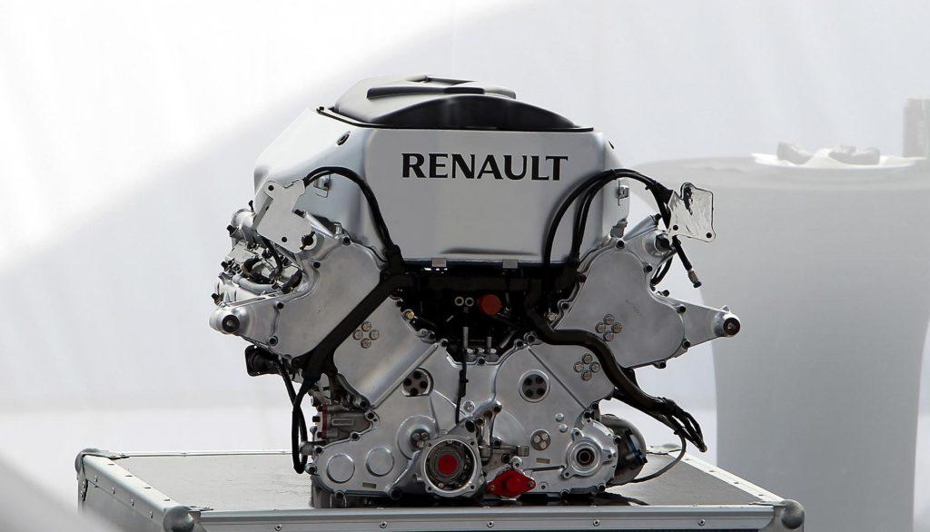 Цена на ремонт двигателя рено в киеве
