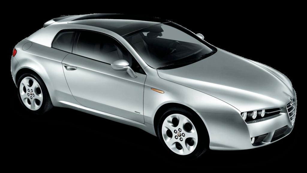 Газ для Alfa Romeo Киев