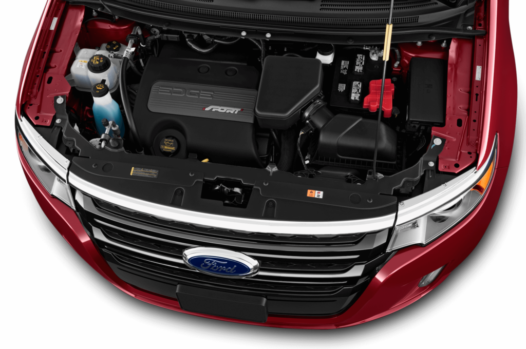 Ремонт двигателя Форд в киеве