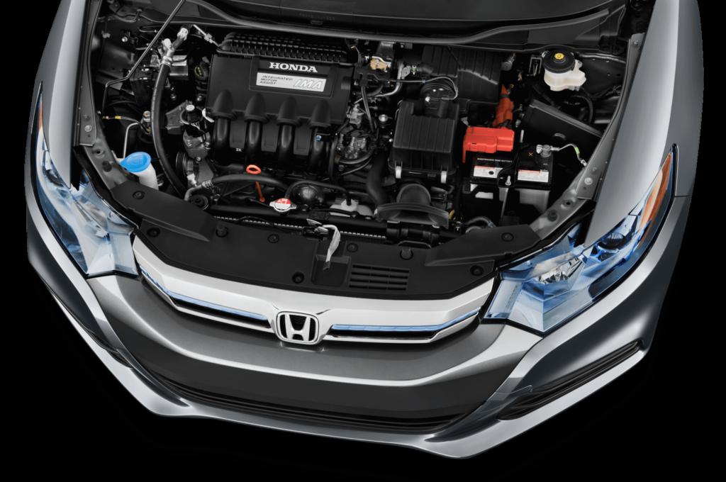 Ремонт двигателя Хонда в Киеве