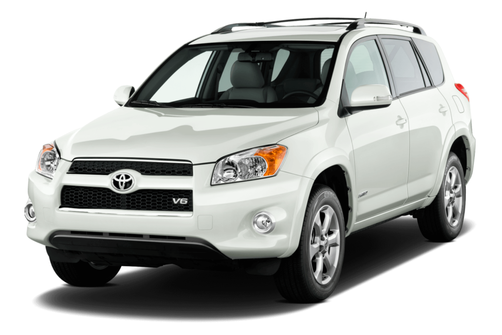 Стоимость регулировки клапанов Toyota RAV 4 в Киеве