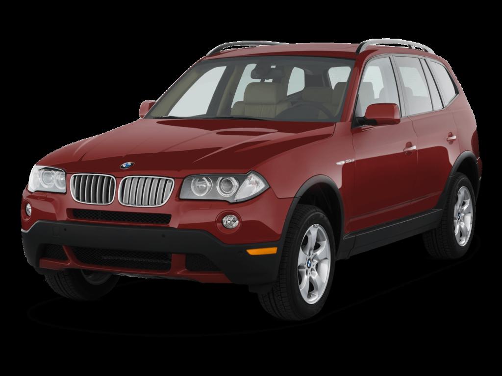 Ремонт двигателя BMW X3 Киев
