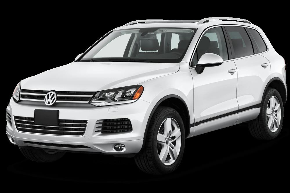 Ремонт двигателя Volkswagen Touareg в Киеве