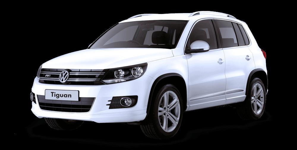Ремонт двигателя Volkswagen Tiguan в Киеве