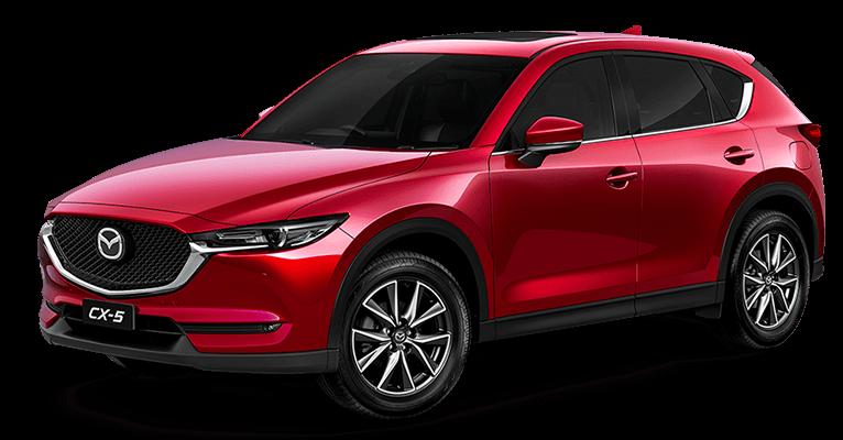 Газ на Mazda CX 5 Киев цена