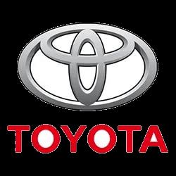 Замена амортизаторов Тойота